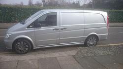 Mercedes Vito 113 Remap flashremapping.co.uk
