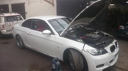 BMW 330D Cabriolet Remap flashremapping.co.uk