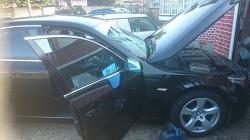 BMW 520D E60 SE Remap flashremapping.co.uk