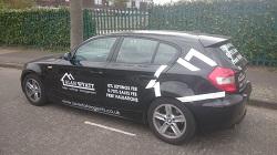 BMW E87 120D Remap flashremapping.co.uk