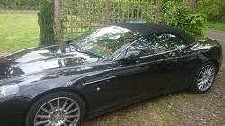 Aston Martin DB9 Remap flashremapping.co.uk