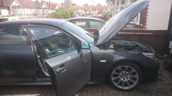BMW 525D Remap flashremapping.co.uk