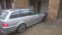 BMW E46 330i Remap flashremapping.co.uk