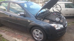 Ford Focus 2.0 TDCi Remap flashremapping.co.uk