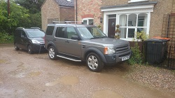Land Rover Discovery TDV6 Remap flashremapping.co.uk