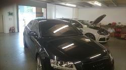 Audi A6 2.7 TDi Remap