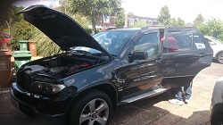 BMW E53 X5 3.0D Remap and EGR delete