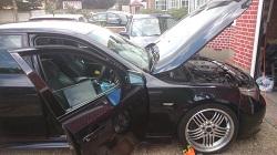 BMW E60 530D EGR Delete