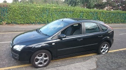Ford Focus 1.8 TDCi Remap and EGR Delete