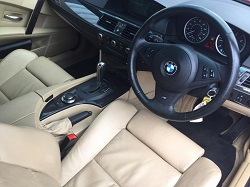 BMW 535d remap