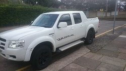 Ford Ranger 2.5 TDCI Rema[p and EGR Delete