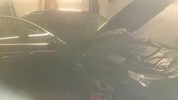 BMW 520D E60 Remap
