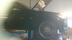 BMW D3 Alpina Remap