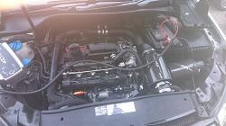 VW Golf 6 Tfsi R Remap