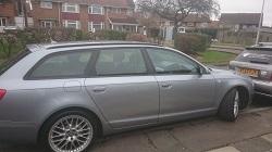 Audi a6 2.0 Tdi 140 Remap