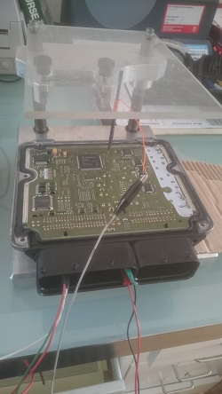 Astra 2.0 CDTi 160 Remap