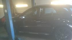 Mercedes ML320 CDI REMAP