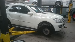 mercedes-ml-164-300-cdi-remap