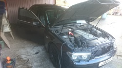 BMW 730D Remap