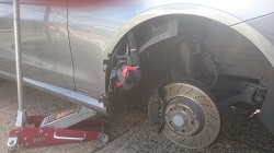Mercedes E350 Cdi Remap1
