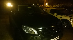 Mercedes ML63 AMG Remap