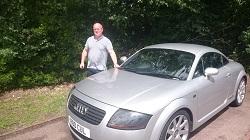 Audi TT Remap