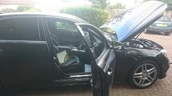 Mercedes w212 e220 Cdi Remap