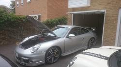 Porsche 996 3.4 Remap